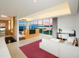 杭州千岛湖乡村俱乐部度假酒店