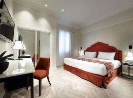 瑞加纳欧洲之星酒店