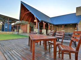 Euphoria Golf and Lifestyle Estate, Naboomspruit