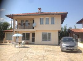 Villa Kiril and Meteor