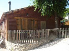 Cabaña El Rancho