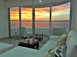Apartamentos SOHO Style - Frente al Mar CTG