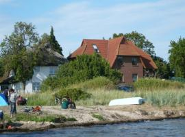 Neuendorf_ _Blick auf Vilm_ _Whg 0