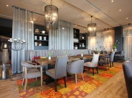 Nägler´s Fine Lounge Hotel, 厄斯特里希·温克尔