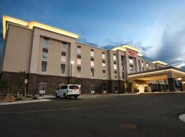 Hampton Inn Denver Tech Center South, 世纪市
