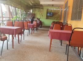 Silent Guest Resort