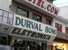 Hotel PontoCom