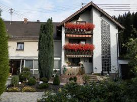 Ferienwohnungen Haus Waltraud