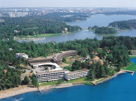希尔顿赫尔辛基卡拉斯塔佳图帕酒店