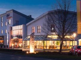 莱比锡希霍夫酒店