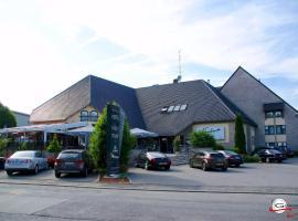 树林酒店, 佩唐日 (卡佩伦郡附近)