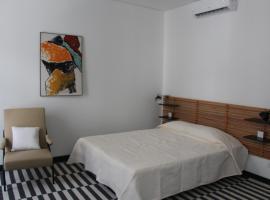 拜罗阿尔托多拜罗套房公寓