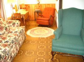 Eagle Lodge Lakeside Cabin 8