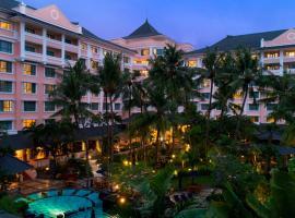 日惹美利亚酒店