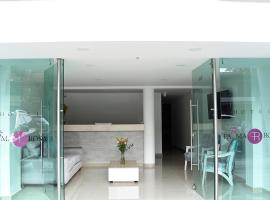 Hotel Palma Rosa Medellin