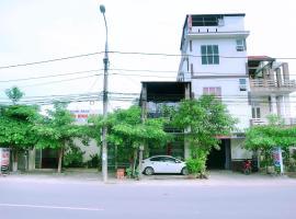 槟城翠旅馆