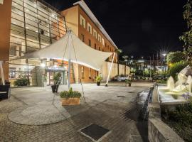 热那亚圣比亚焦美居酒店