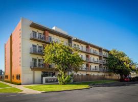 奎斯特服务式公寓 - 米尔迪拉