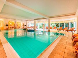 比瑞克科恩环形酒店-商业和养生酒店