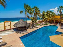 太阳海岸海滩酒店