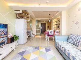阳光海岸复式酒店公寓