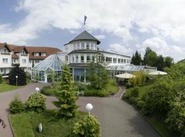 瓦尔德斯艾弗贝格酒店