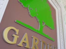 Garden Hotel, 库塔伊西
