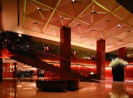 Grand Hyatt Singapore (SG Clean),位于新加坡的酒店