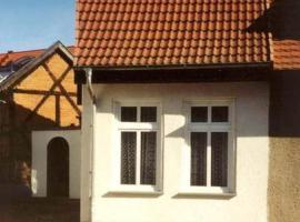 Ferienhaus Krakow am See SEE 4111