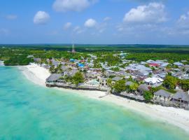 珊瑚岩酒店