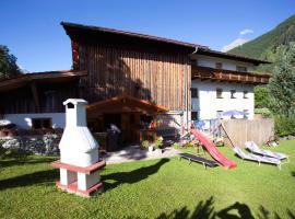 Ferienhaus Wechner