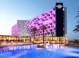伊维萨硬石酒店