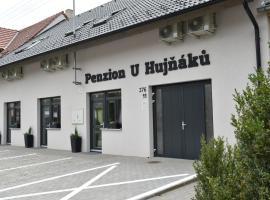 Penzion U Hujňáků