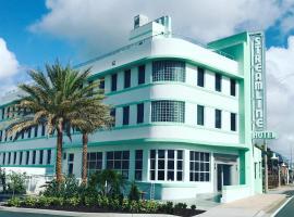 The Streamline Hotel - Daytona Beach, 代托纳海滩