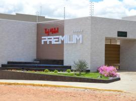 Motel Premium (Adults Only)