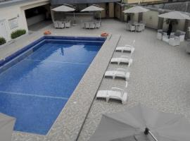 De Edge Hotel Port Harcourt, Port Harcourt