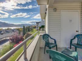 Park Pointe: Sunshine Views (C203)