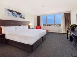 墨尔本亚当湾景酒店