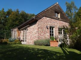 Exclusief huis bij Brugge