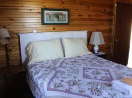 Chalets Grand Pre Cottages