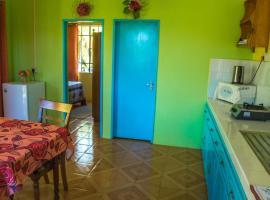 Merlin Guest House, Saint Francois
