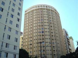 Flat Oeste La Residence