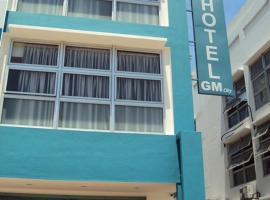 GM城市酒店,位于巴生的酒店