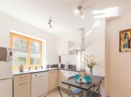 Apartment Le sarret