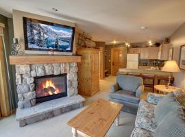 Buffalo Lodge 8390