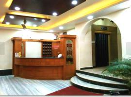 Hotel Rajwada International