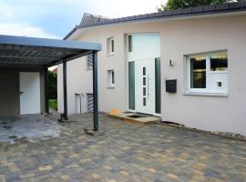 Apartment Langenargen Flurweg