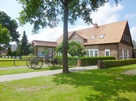 Wendlandferienhaus-Storchennest