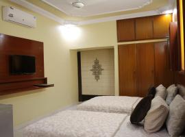 Burhan Accommodation