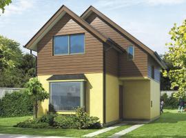 Habitaciones sector Oriente